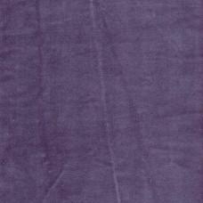 Cotton Velvet Blissful Blue