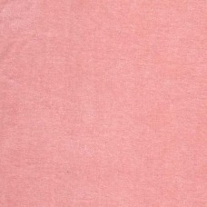 Cotton Velvet Candy Pink