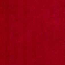 Cotton Velvet Dreams Red