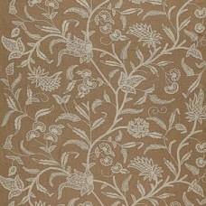 Crewel Fabric Amagansett Linen