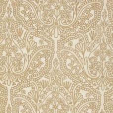 Crewel Fabric Claremont Bisque
