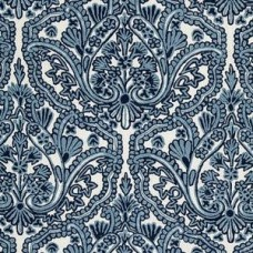 Crewel Fabric Claremont Delft