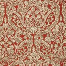 Crewel Fabric Claremont Tuscan